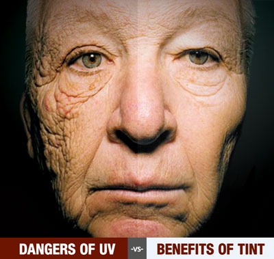 Benefits of tint