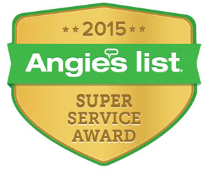A Better Tint is Angie's List Super Service Award 2015 winner for window tint services in Scottsdale and Gilbert, Phoenix, Arizona