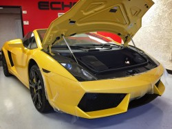 Paint protection and auto window tint treatments in Gilbert and Scottsdale by 3M Authorized Dealer
