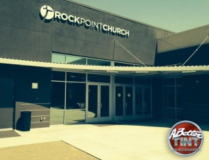 Rockpoint church