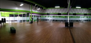 Youfit Interior Panorama